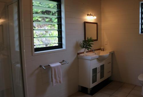 Namukulu Cottages, Alofi