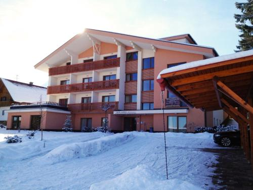 Alpe-Adria Apartments (B&B)
