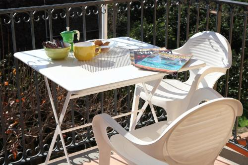 One-Bedroom Apartment with Terrace (2 Adults) - Via Torrisi 46 - Garden Adriana Casa Vacanze
