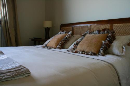 Habitación Doble Hotel Cardamomo Siguenza 3