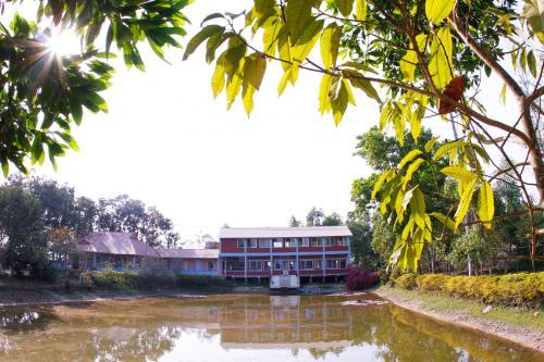 Sreemangal Resort, Sylhet