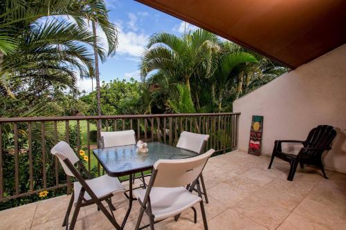 Koa Resort 4i -Garden View 2BR/2BA