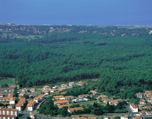 Domaine du Pignada