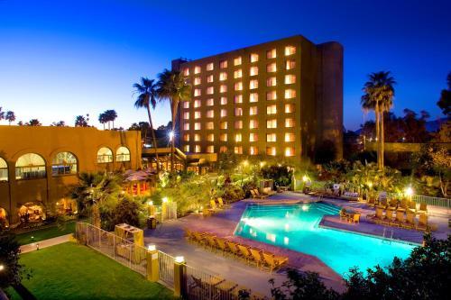 Doubletree Hotel Tucson-Reid Park