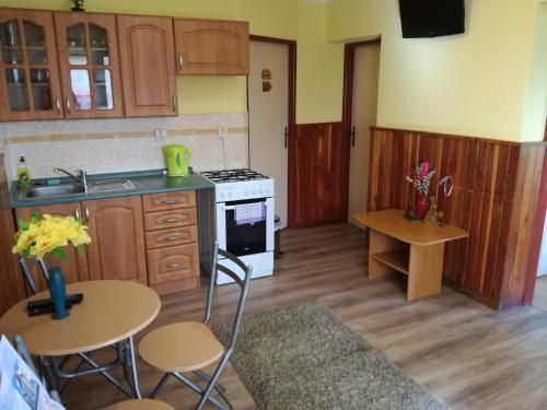Apartmán typu Premier se 2 ložnicemi (Premier Two-Bedroom Apartment)