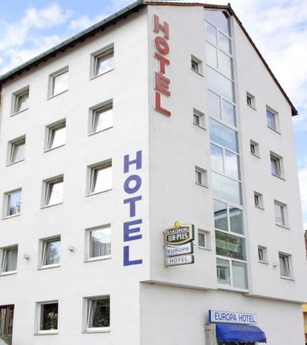 Mercure Hotel Saarbrucken City Adresse