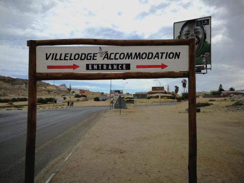 Villelodge Accommodation