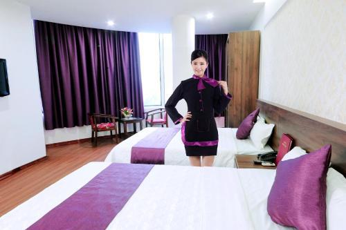 Van Giang Hotel, Ninh Binh