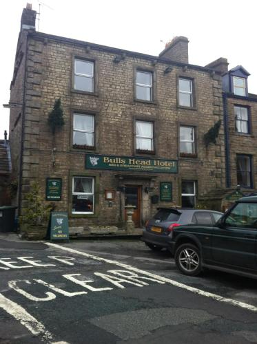 Photo Of The Bulls Head Hotel Bed And Breakfast Accommodation In Hawes North Yorkshire