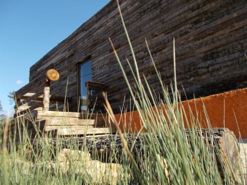 Casa na Montanha - Eira do Vez