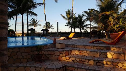 Bahiastrandhaus (Bahia)