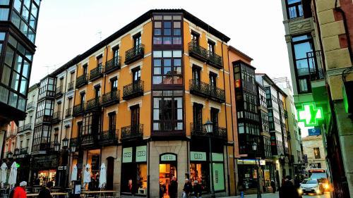 Casa Condal de Reyna