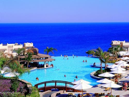 Picture of Concorde El Salam Sharm El Sheikh Front Hotel