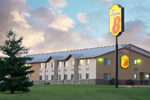 Super 8 by Wyndham Chillicothe