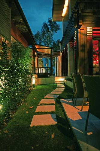 Mala Garden Design Hotel, Siofok, Hungary Overview