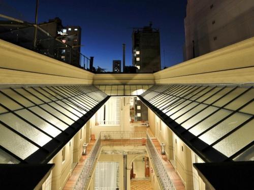 Patios De San Telmo Buenos Aires Hotelesconencanto Com