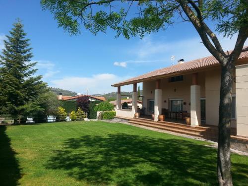 Casa Rural La Monjía