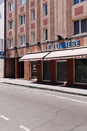Picture of Hotel Le Lumière