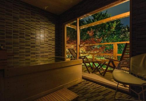 Best Price on Kyoto Garden Ryokan Yachiyo Hotel in Kyoto Reviews