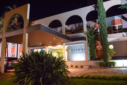 Reisper Palace Hotel