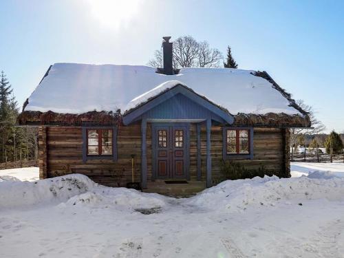 Holiday home MARIANNELUND II, Mariannelund