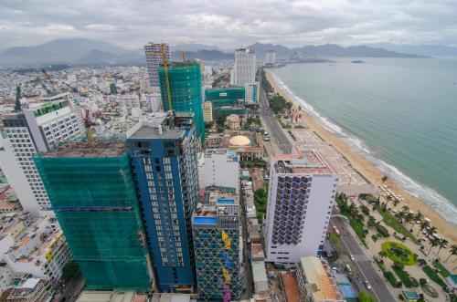 High Coastal Apartments, Nha Trang