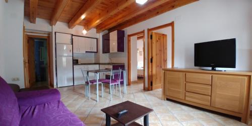 Apartamento & Barbacoa Pirineo (Jacetania/Valle de Roncal)