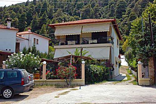 Villa Stella Apartments