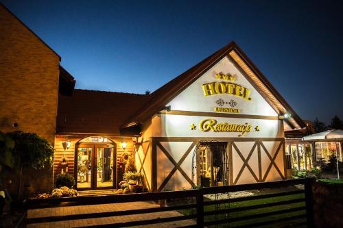 Hotel Legnicki & Restauracja, Legnica