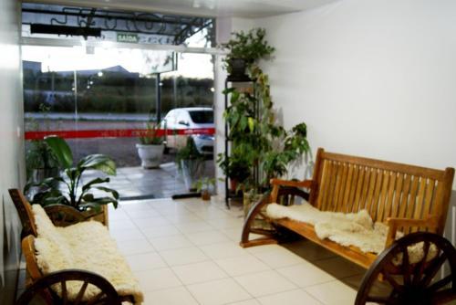 Hotel e Restaurante Pampeano