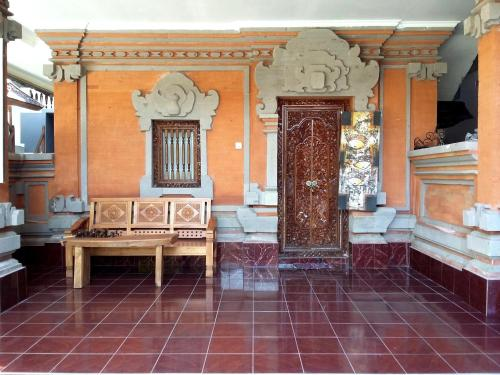 Arya Guest House, Ubud
