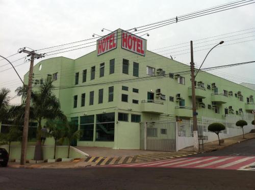 Argentin Palace Hotel