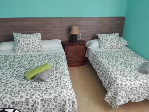 Fatima apartaments 2