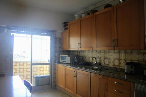 NEW -Traditional well located apartment with view