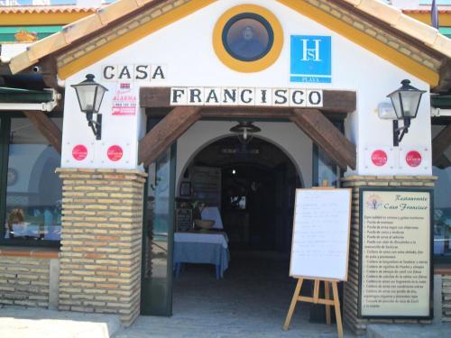 Casa en Palmar Conil Hotel - room photo 1995460