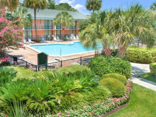 Best Western Charleston Inn - Promo Code Details