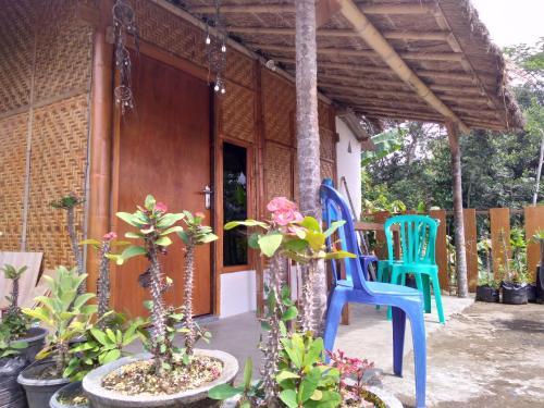 Tetebatu Terrace Homestay, Selong