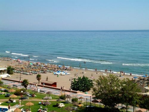 Apartamentos buensol torremolinos costa del sol province of malaga andalusia - Apartamentos baratos torremolinos ...