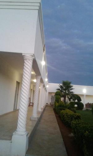Talama Lodge
