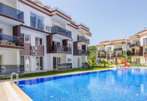 Pınara Residence 2, Ölüdeniz
