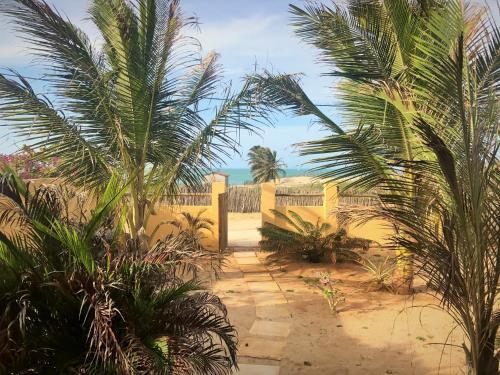 Maison de plage/ Pontal de Macéio/ kitesurf