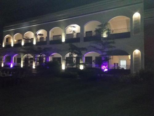 Flame & Coal Hotel