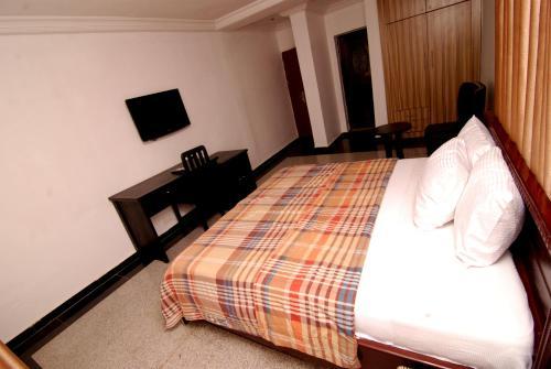 Belvoir Hotel, Abuja
