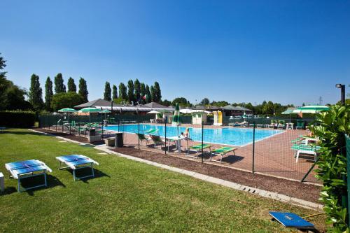 Picture of Centro Turistico Città di Bologna