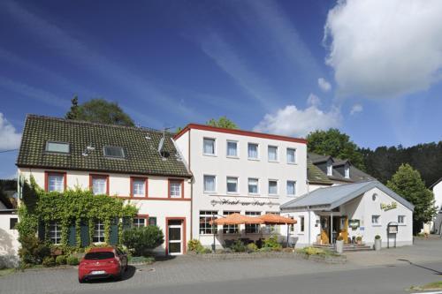 Deudesfeld Hotel Zur Post