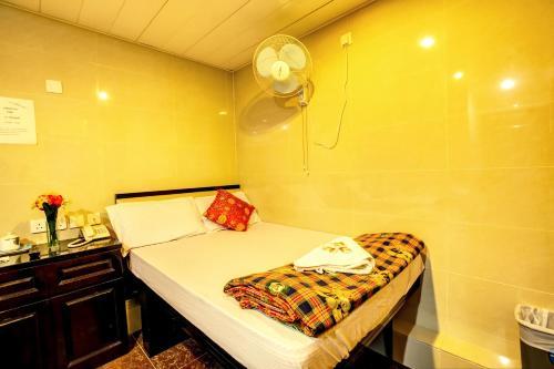 Отель Nagaland Guesthouse 1 звезда Гонконг