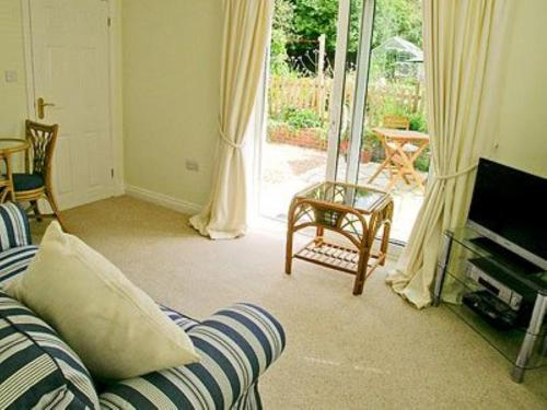 The Annexe At Walnut Tree Cottage