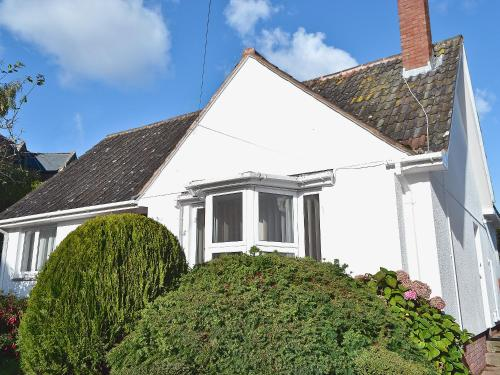 Priory Bungalow, Dunster