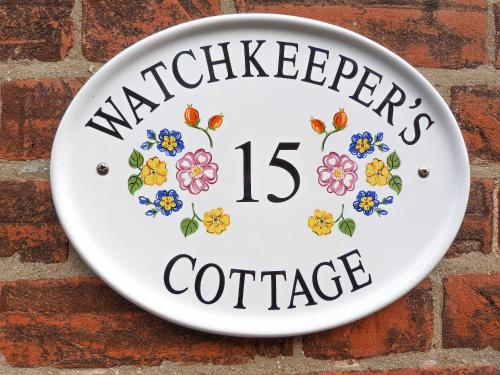 Watchkeeper'S Cottage