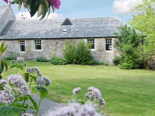Newhall Steading Cottage